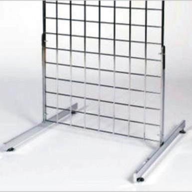 Gridwall Display