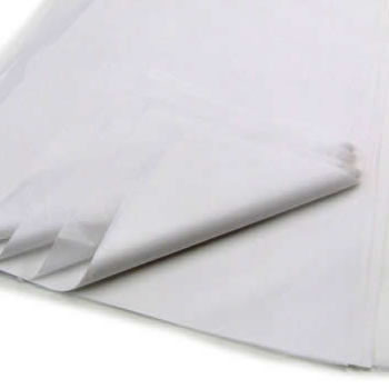 White Tissue Paper Pack of 480