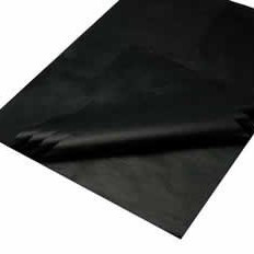 Black Tissue Paper Pack of 480