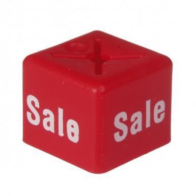 50x Sale Size Cube