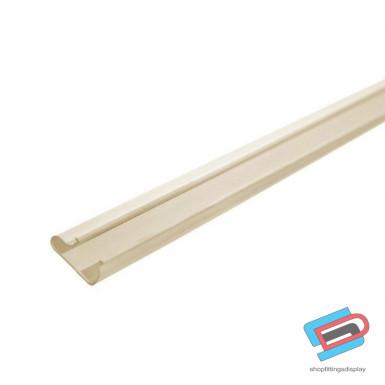 Cream PVC Inserts (Pack of 12)