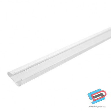 White PVC Inserts (Pack of 12)
