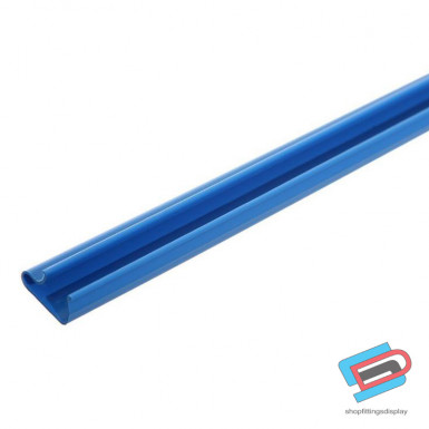 Blue PVC Inserts (Pack of 12)