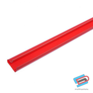Red PVC Inserts (Pack of 12)