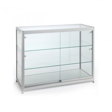 Showcase Size Full Glass 4 Size