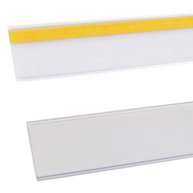 Flat Shelf Data Strips