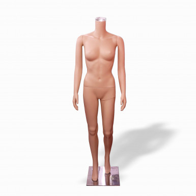 Headless Mannequin Skin Crystal Top F14