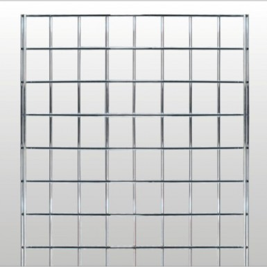 Gridwall Mesh Display Panel 2x4