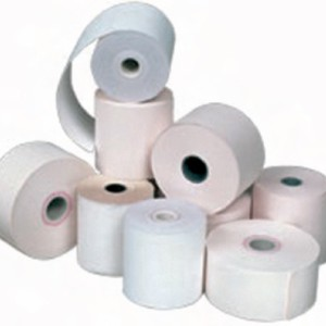 THERMAL TILL PAPER ROLL AND EPOS PRINTER ROLL 80mm X 80mm